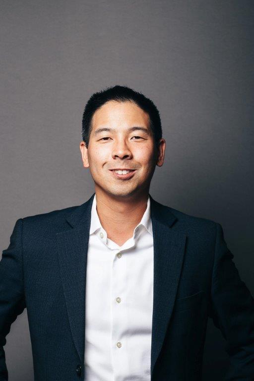 Mark Lau