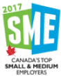 SME 2017 - Canada's Top Small and Medium Employers